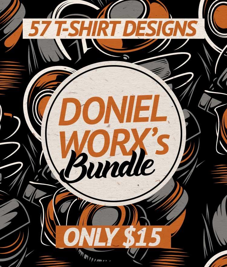 Doniel Worx's Bundle