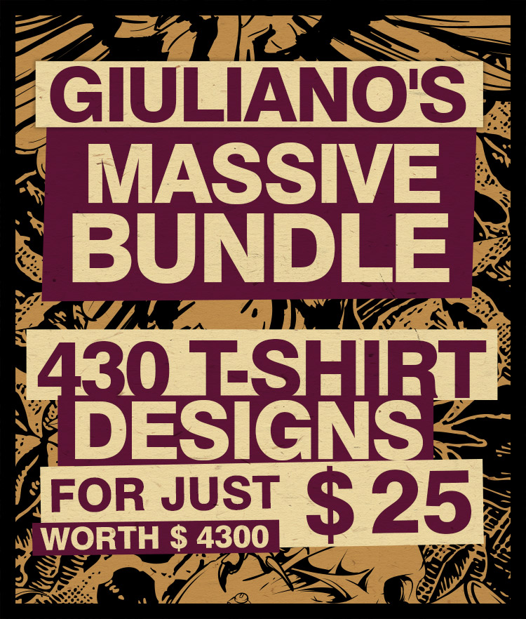 Giuliano Massive Bundle