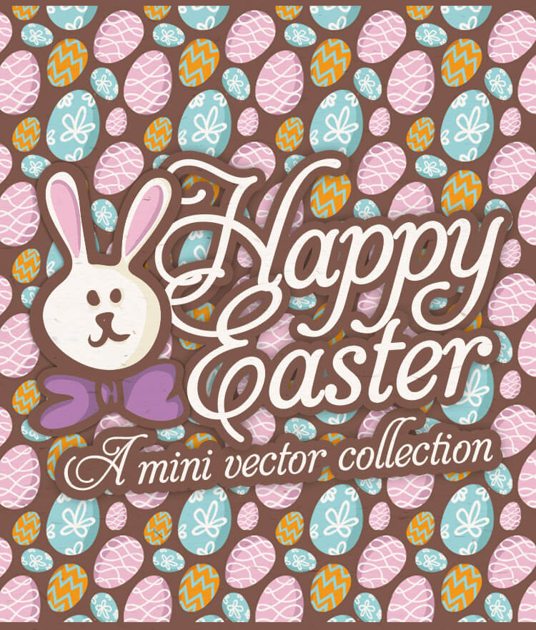 FREE Happy Easter Cover