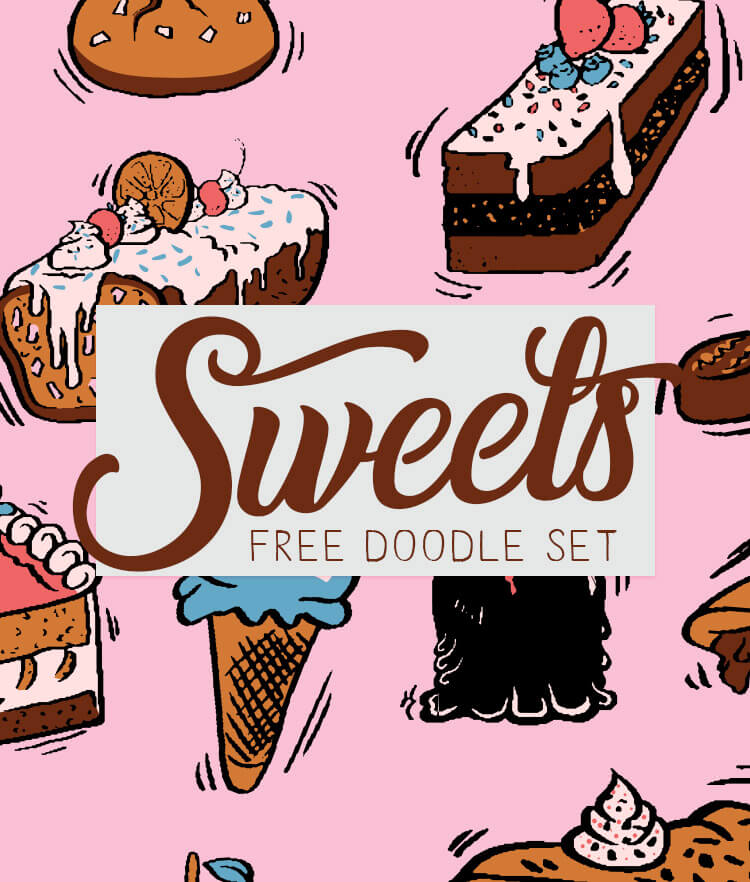 FREE Sweets Cover