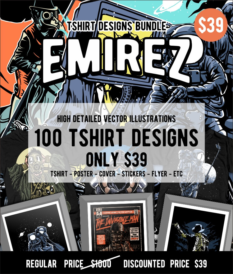 Emirez's Bundle Cover