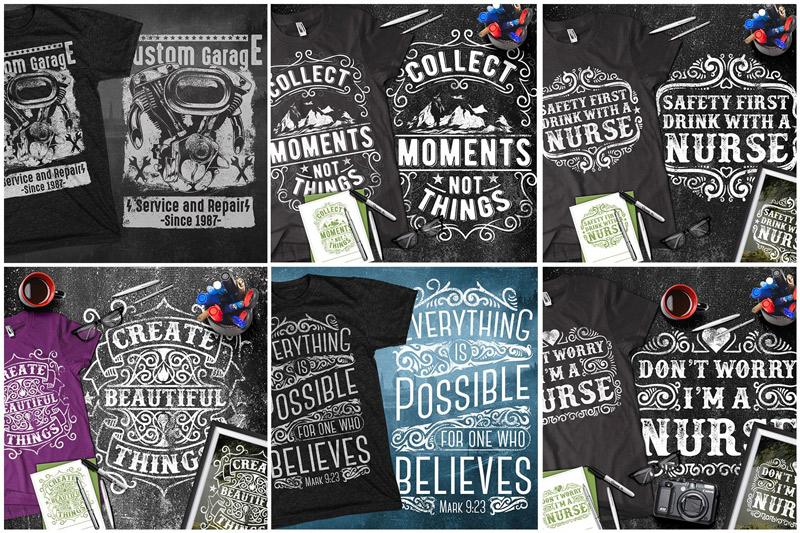 100-Premium-T-Shirt-Designs-Preview-03