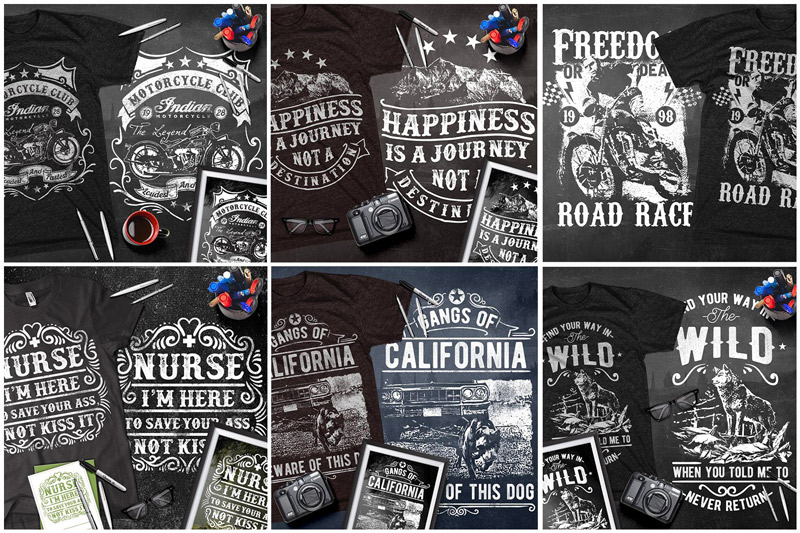 100-Premium-T-Shirt-Designs-Preview-04