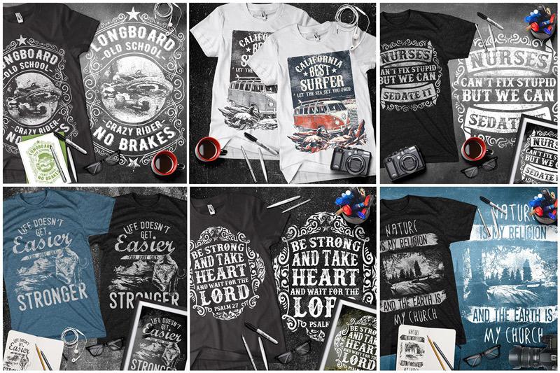 100-Premium-T-Shirt-Designs-Preview-05