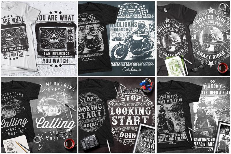 100-Premium-T-Shirt-Designs-Preview-06
