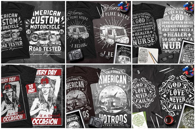100-Premium-T-Shirt-Designs-Preview-08