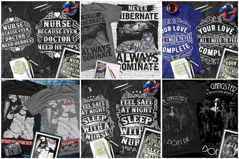 100-Premium-T-Shirt-Designs-Preview-10