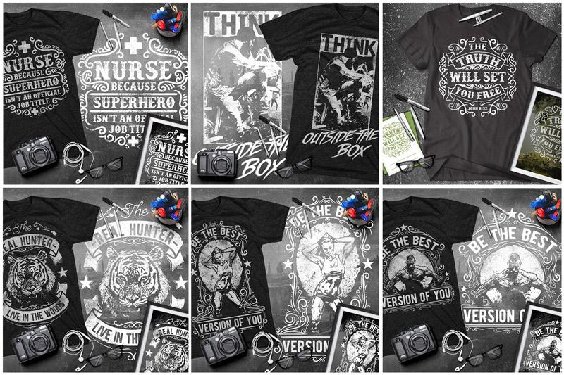 100-Premium-T-Shirt-Designs-Preview-11