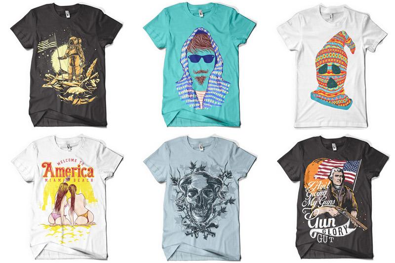 100-Premium-T-Shirt-Designs-Preview-15