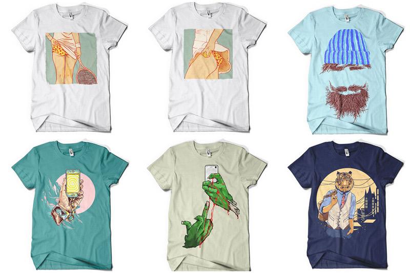 100-Premium-T-Shirt-Designs-Preview-16