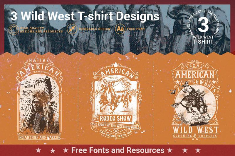 100 Editable T shirt Designs Bundle Preview 2 03