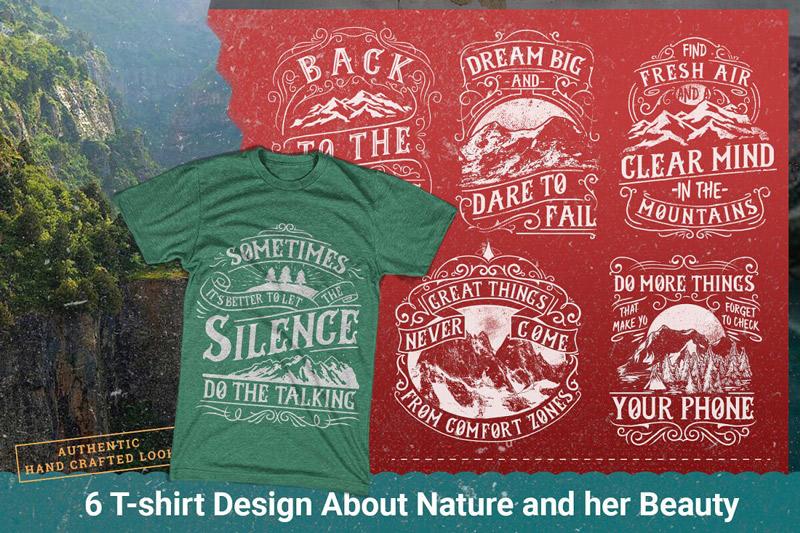 100 Editable T shirt Designs Bundle Preview 2 09