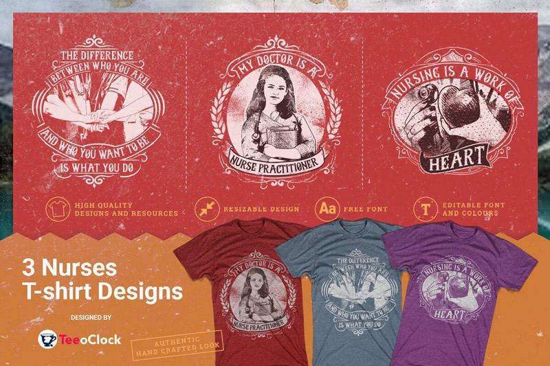 100 Editable T shirt Designs Bundle Preview 2 12