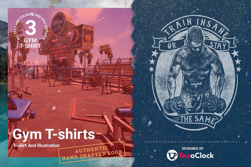 100 Editable T shirt Designs Bundle Preview 2 13