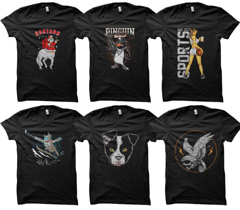 110-Tshirt-Designs-Bundle-Preview-03