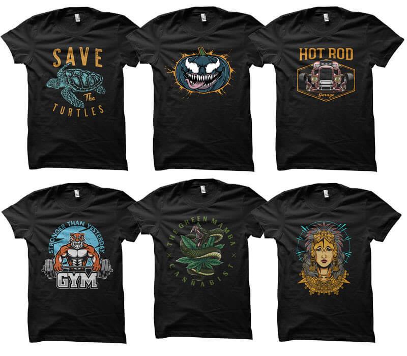 110-Tshirt-Designs-Bundle-Preview-09