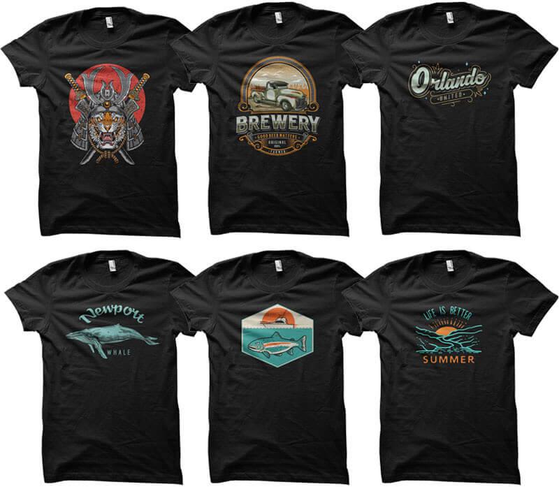 110-Tshirt-Designs-Bundle-Preview-13