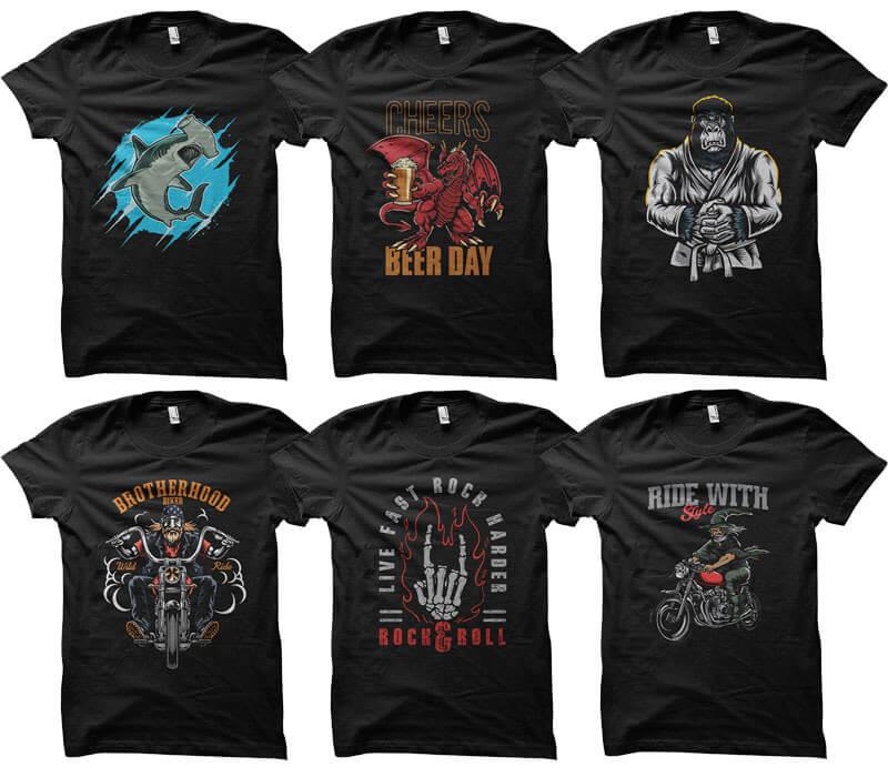 110-Tshirt-Designs-Bundle-Preview-16
