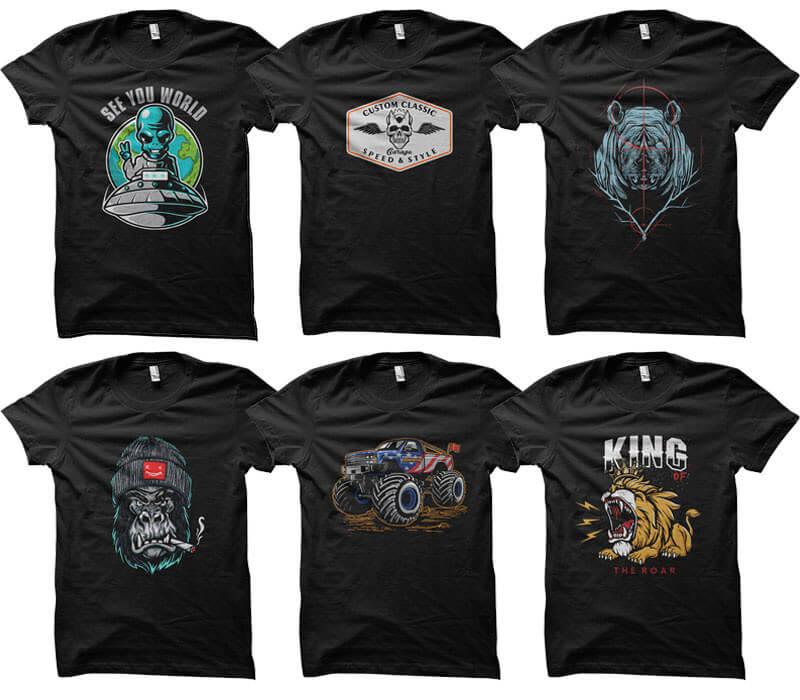 110-Tshirt-Designs-Bundle-Preview-17