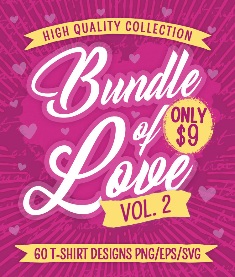Bundle of Love Vol 2 Cover 2
