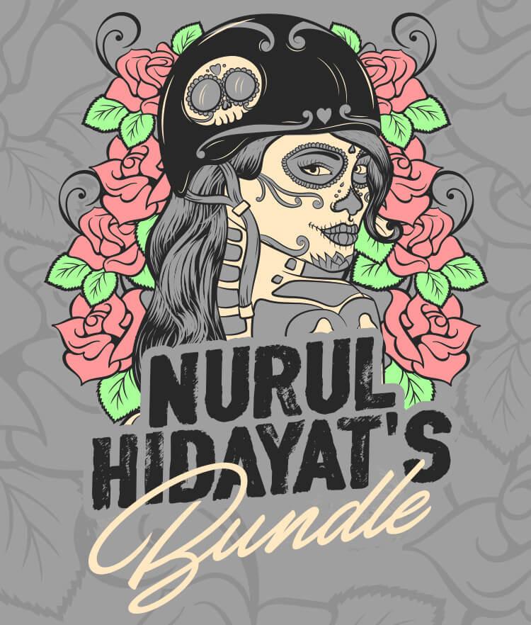 Nurul Hidayats Bundle Cover